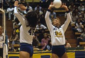 Spotlight: UCLA's Jeanne Beauprey Reeves