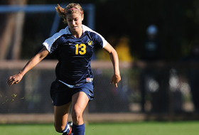 California's Morgan and Stanford's Press Named Finalists For the MAC Hermann Trophy