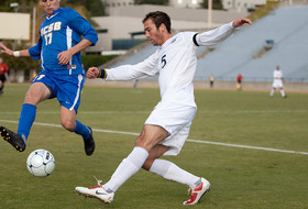 Four Pac-10 Men's Soccer Players Named 2010 NSCAA All-Americans
