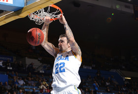 Nelson Named Pac-10 Men's Basketball Player of the Week