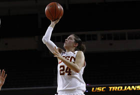 Corral Named Pac-10 Women's Basketball Player of the Week