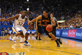 Fontan Named Pac-10 Men's Basketball Player of the Week