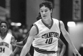 Spotlight: Stanford's Jennifer Azzi