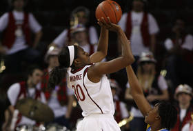 Stanford's Ogwumike Named Pac-10 Player of the Week