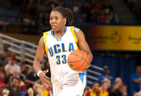 UCLA's Jasmine Dixon is Cooking Up A Winning Season