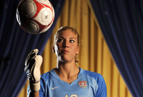 Hope Solo Part Of Pac-10 Representation On National Team