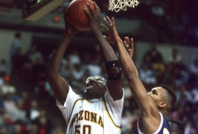 Pac-10 Basketball Hall of Honor to Induct 2010-11 Class
