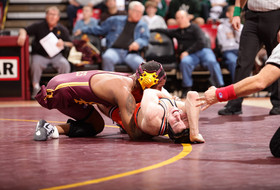 ASU's Robles A Source Of Inspiration