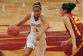 Cougars Turning A Corner In Women's Basketball