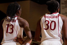 Sister Act: Stanford's Nnemkadi And Chiney Ogwumike