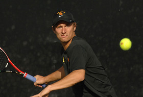 USC's Poldma and Sanchez Named Pac-10 Men's and Women's Tennis Players of the Week