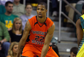 Haynes Reflects On Successful Career As A Beaver