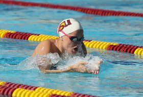 ASU's Ejdervik Aims To Defend Title