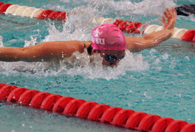 Well-Rounded Whitaker A Success In And Out Of Pool