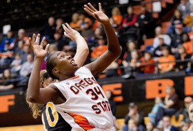 Greer Named Pac-10 Women's Basketball Player of the Week