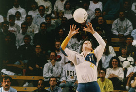 UCLA's Bremner Romias to be Inducted into Capital One Academic All-America Hall of Fame