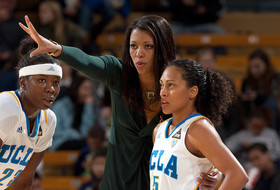 Caldwell's Roots Lead To Success At UCLA