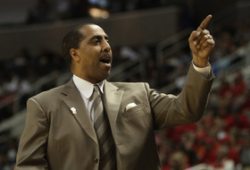 Wooden's Impact On Washington Coach Romar