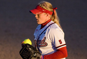 California's Reid and Stanford's Gerhart Named Pac-10 Softball Pitcher and Player of the Week