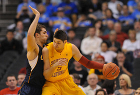USC Holds Off Cal, Posts 70-56 Win