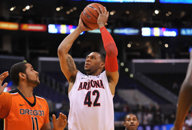 Cats Best Beavers Behind Williams' 22 Points