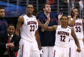 Arizona Takes Down USC In Close Matchup