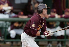Arizona State's Newman, USC's Odom Named Pac-10 Baseball Player and Pitcher of the Week