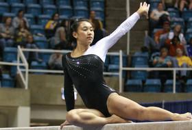 Pac-10 Gymnastics Championship Preview