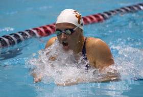 NCAA W. Swimming and Diving Championships Round-Up, Saturday, March 19, 2011