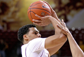 Pac-10 Names Men's Basketball All-Academic Teams