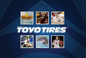 Pac-10 Announces 2010-11 Winter Scholar-Athletes of the Year, Presented by Toyo Tires