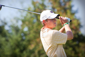 Washington's Williams Named Pac-10 Men's Golfer of the Month