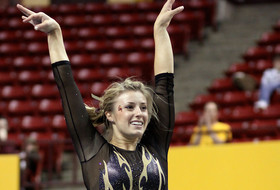 Pac-10 Names Women's Gymnastics All-Academic Teams