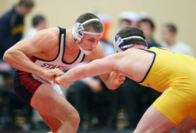 Pac-10 Names Wrestling All-Academic Teams