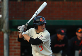 Oregon State's Keyes, UCLA's Bauer Named Pac-10 Baseball Player and Pitcher of the Week