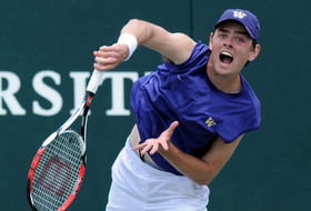 Washington's McMorrow and Stanford's Gibbs Named Pac-10 Tennis Players of the Week