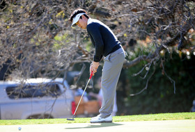 USC Leads Pac-10 Men's Golf Championships After First Day