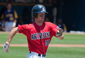 Arizona's Bryce Ortega: The Comeback Kid