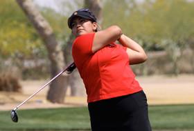No. 1 Trojans Aim For NCAA Women's Golf Title