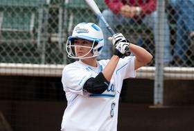 Harrison Sisters Find Unique Bond On Softball Field