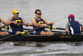 Three Pac-10 Men's Rowing Crews Head To IRA Championships