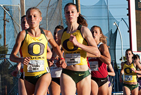 Twenty-Five Pac-10 Track And Field Athletes Earn Academic All-District Honors