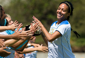 Leroux Named Pac-12 Player of the Week