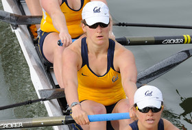 Pac-12 Rowers Medal at World Championships