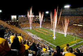 Game Of The Week: Arizona State-Missouri