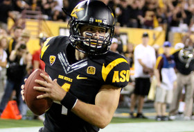 Game Of The Week: USC at ASU