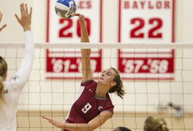 Six Volleyball Teams Ranked, Five In Top Six
