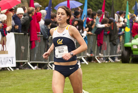 Cal Women Leap To No. 10 in XC National Poll