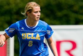 Dahlkemper: UCLA's Quiet Leader