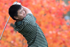 Oregon's Wong Men's Golfer Of The Month